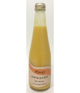 """Рисовый напиток """"Амазаке"""" со вкусом манго"""