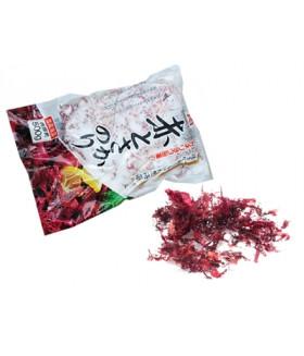 Водоросли соленые морские Тосака-нори (красные), 500 г