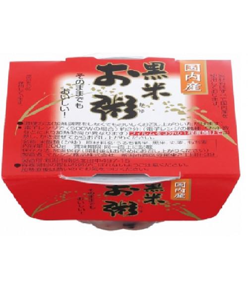 Рисовая каша с диким рисом