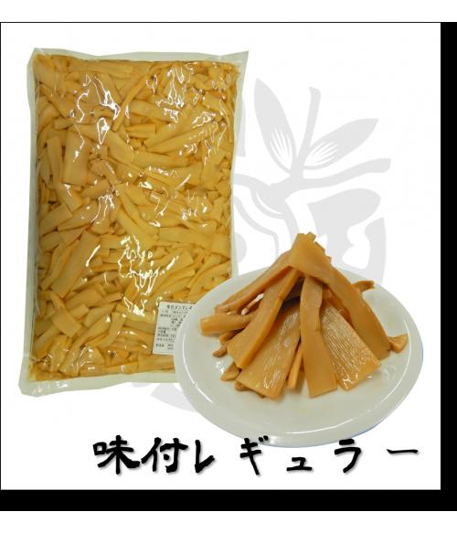 """Маринованные ростки бамбука мэмма ,""""Тэнгу""""  1 кг"""