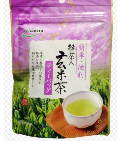 """Японский чай """" Геммай-ча"""" (15 шт.), 30 г"""