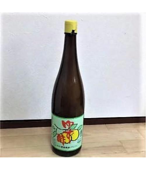 Уксус из лимона юдзу,1800 мл