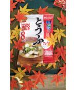"""Мисо-суп """"RYOUTEI TOFU"""" быстрого приготовления , 152г"""