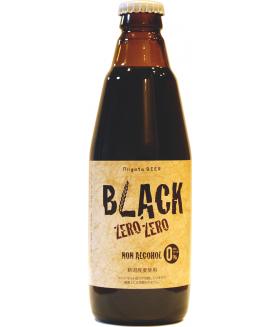 Черное безалкогольное пиво 350мл