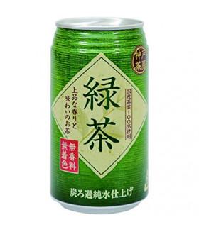 """Зеленый чай""""Чайная фабрика КОБЕ"""",Рёку-ча,340мл."""
