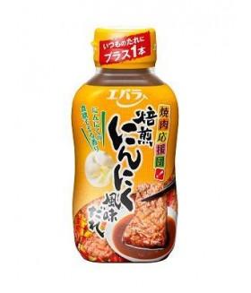 Соус-таре чесночный к жареному мясу, ПЭТ-бутылка, 230гр