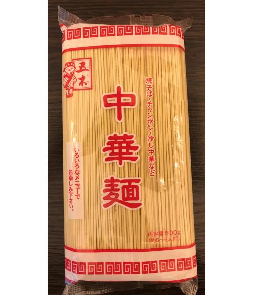 Лапша для супа Рамэн и Яки-соба, 500г ITSUKI