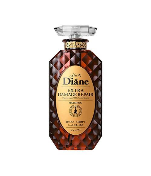 Шампунь кератиновый Восстановление Moist Diane Perfect Beauty, 450мл