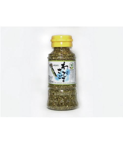 Кунжут со вкусом васаби, 80г, Tohosyokuhin