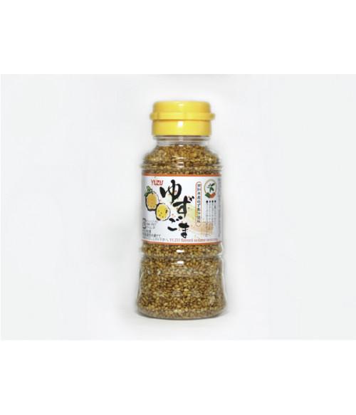 Кунжут со вкусом цитрусового юдзу, 80г, Tohosyokuhin