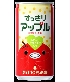 Напиток яблочный освежающий, ж/банка, 185гр