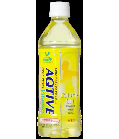 """Напиток """"AQTIVE Vitamin"""", 500мл"""