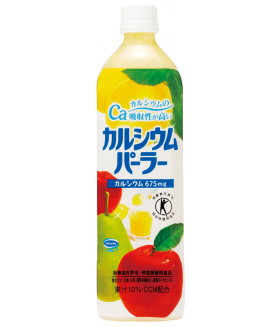 Напиток фруктовый с кальцием, ПЭТ-бутылка, 900мл