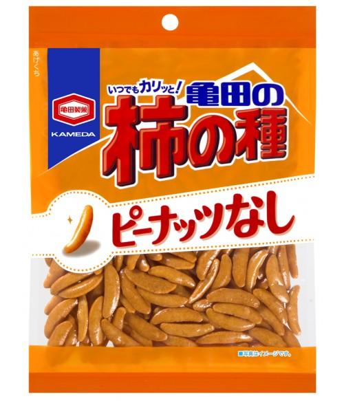 "Крекеры рисовые ""Kakinotane"" перченые, 130г Kameda Seika"