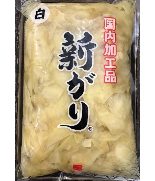 Имбирь маринованный, 1кг Endo Foods