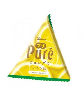Желейные Гуми со вкусом лимона, 17г Kanro
