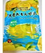 Мармелад Агар-агар со вкусом лимона, 90гр