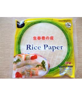 Рисовая бумага (без глютена, 16 см)