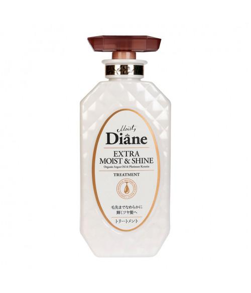 Бальзам-маска кератиновая Увлажнение 450 мл, Moist Diane Perfect Beauty