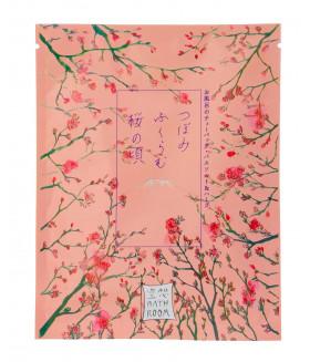 """Charley Bathroom Соль-саше для ванн """"Цветущие бутоны сакуры"""" с ароматом сакуры, 30г"""