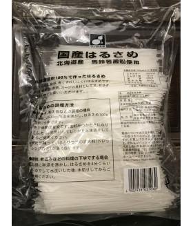Лапша японская крахмальная харусаме (14 см), 1кг