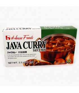 "Карри соус ""Java Curry"", 1 кг Концентрат"