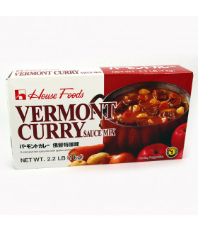 "Карри соус ""Vermont Curry"", 1 кг"