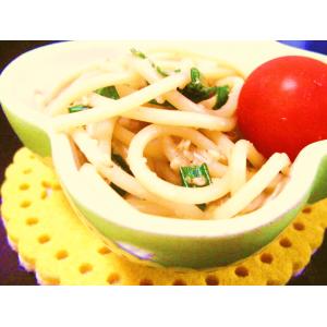 Спагетти под майонезным соусом (1 порция)