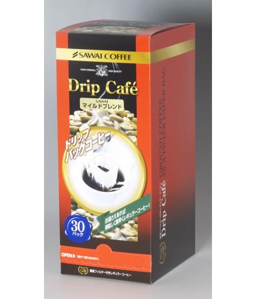 """Кофе в дрип фильтр-пакетах """"Mild Blend"""", 30 пакетов, 240г"""