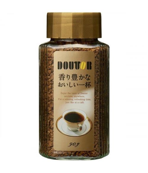 Кофе растворимый DOUTOR KAORIYUTAKA, 90г Doutor Coffee